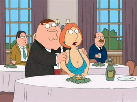 meg griffin breast picture 9
