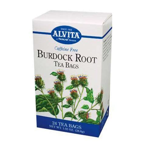 does burdock root detoxify the blood picture 13