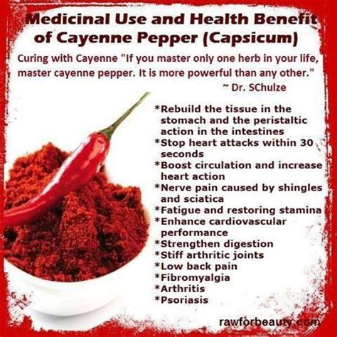 cayenne pepper health benefits picture 2
