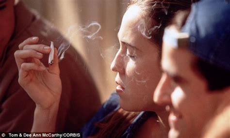what will happen if my is around marijuana smoke picture 3