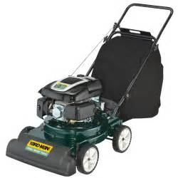 yardman 020d yard vacuums picture 1