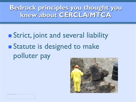 cercla liability is joint and several meaning picture 4