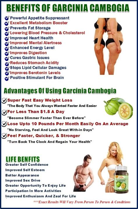 cheapest garcinia cambogia benefits picture 2