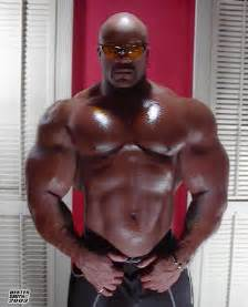 black muscle women picture 5