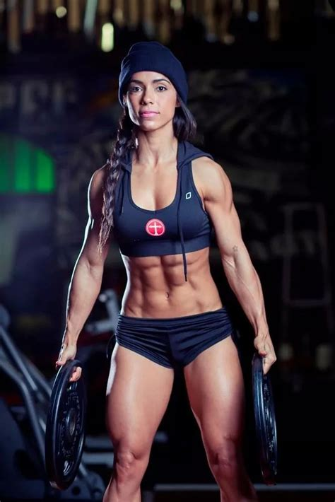 colette guimond ultimate muscle shape picture 15