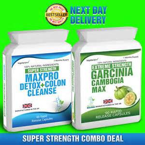 garcinia max and detox cleanse reviews picture 3