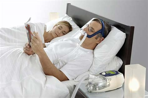cpap sleep time picture 1