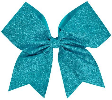 cheerleading hair ribbon picture 6