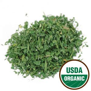 certified organic alfalfa for pets picture 14