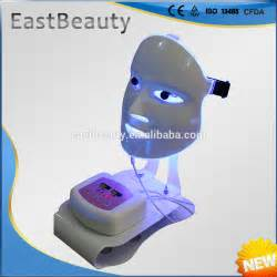 led skin therapy pulse infrared picture 1