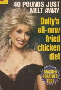 dolly pardon diet picture 2