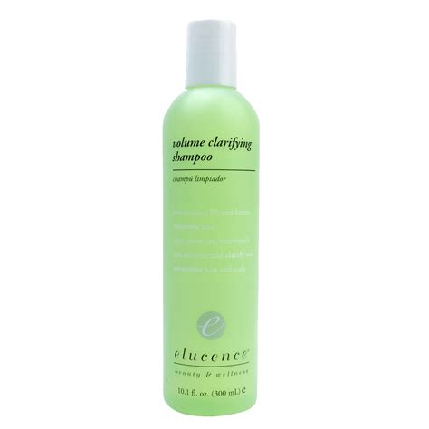 elucence hair care picture 7