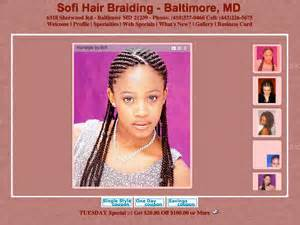 hair weaving salons in baltimore picture 9