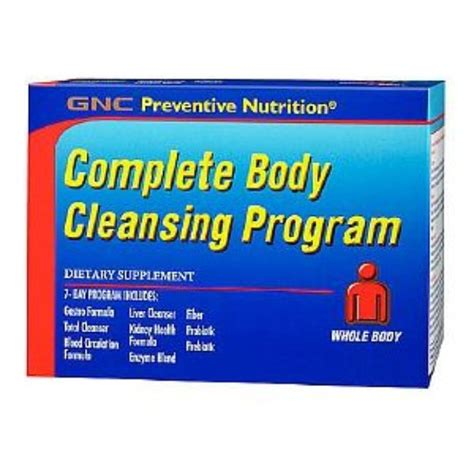 product reviews gnc 7 day cleanse picture 9