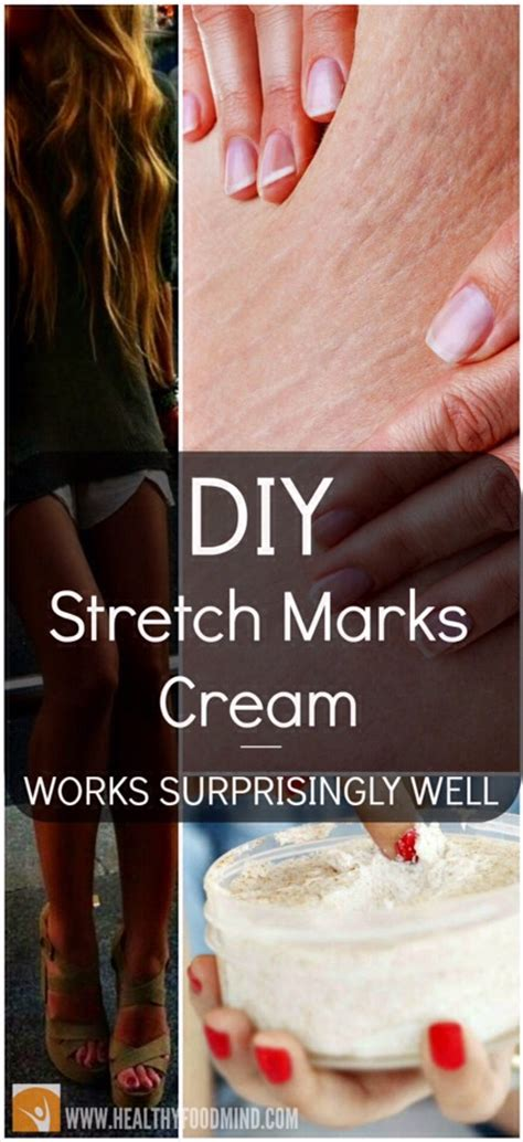 homemade stretch mark remover picture 5