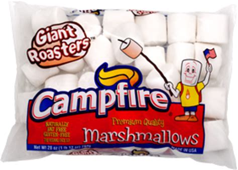 campfire marshmallows picture 9