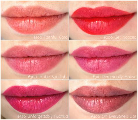 lip stains picture 3