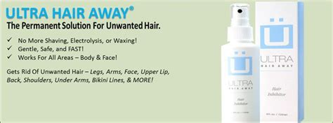 ultra hair away removal solution picture 1