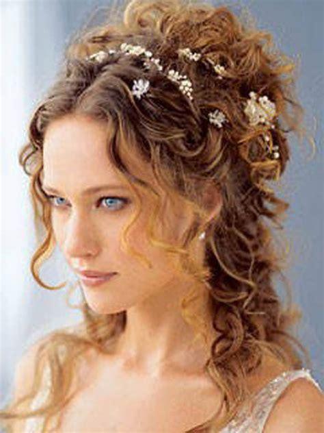 bridesmaid hair picture 9