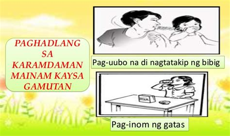 anong pagkain ang puwede sa may allergy picture 3