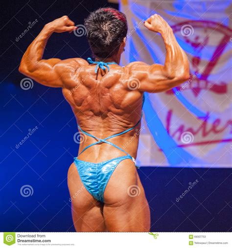 female muscle show picture 14