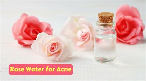 rose water for acne picture 3