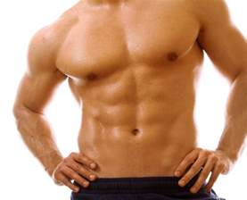 abdominal hair removal to enhance 6pack picture 2