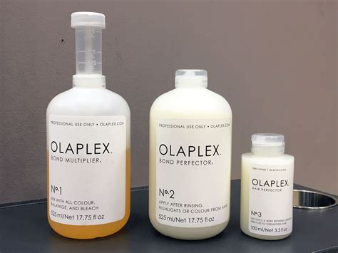 what does salon charge for olaplex treatment picture 10