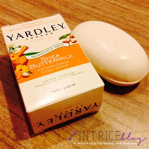 yardley soap lightens the skin picture 5