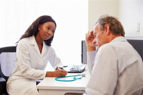 female doctor exam prostate cancer news picture 9