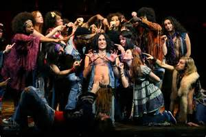 broadway musical hair picture 10