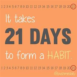 21 days for body to cleanse picture 3