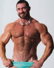 bear muscle picture 1