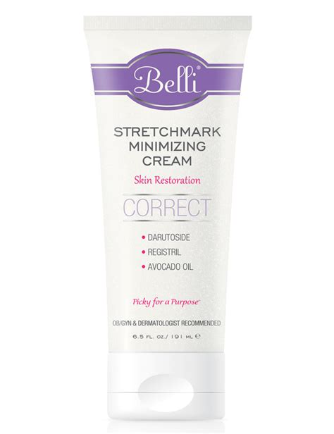 most effective ingredients in stretch mark cream picture 5