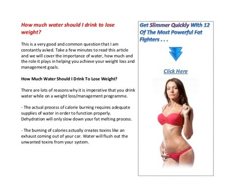 how fast should i lose weight on dietrine picture 3