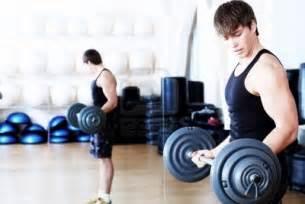 men boys exercise picture 1