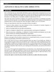 advance health care directives california picture 3