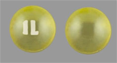 round yellow appee suppressant pill with t imprint picture 2