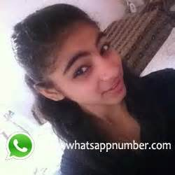 female whatsapp contacts picture 5