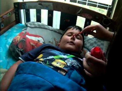 my small brother when i sleep picture 9