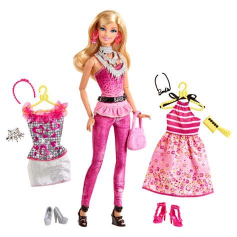 barbie fashion lip gloss picture 10