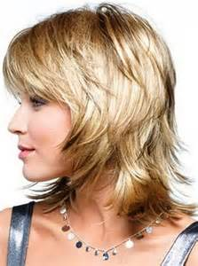 hairstyles for women over 40s picture 9