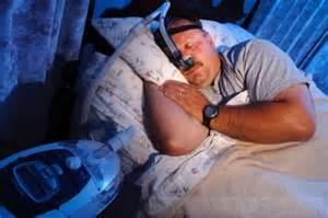 breathing machine for sleep apnea picture 1