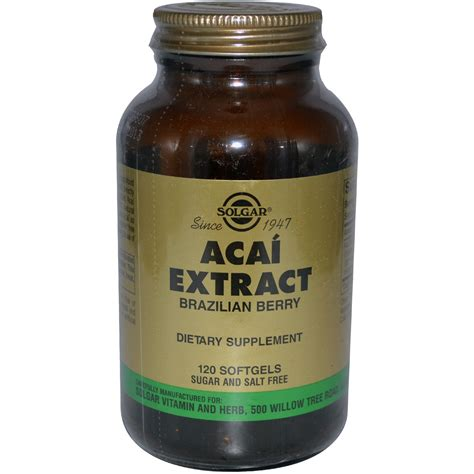 acai extract with picture 5