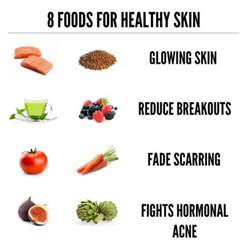 foods for healthy skin picture 5