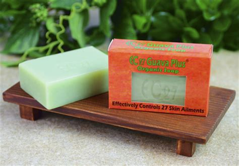 guava plus soap picture 1