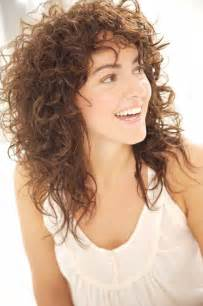 curly frizzy hair picture 14