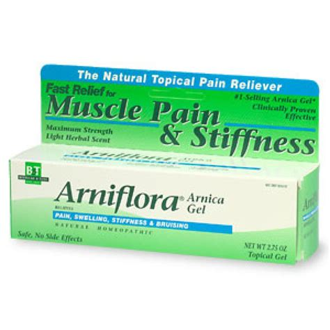 arnica gel from brazil picture 9