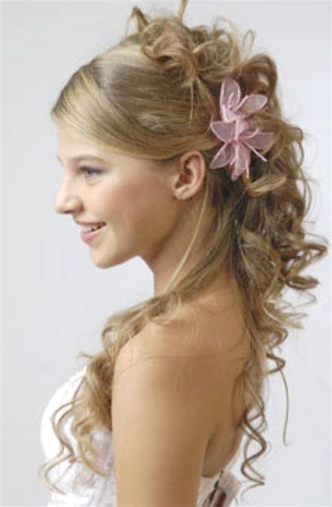 elegant hairstyles for long hair picture 6