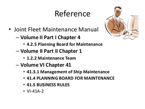 joint fleet maintanace manual of the navy picture 18